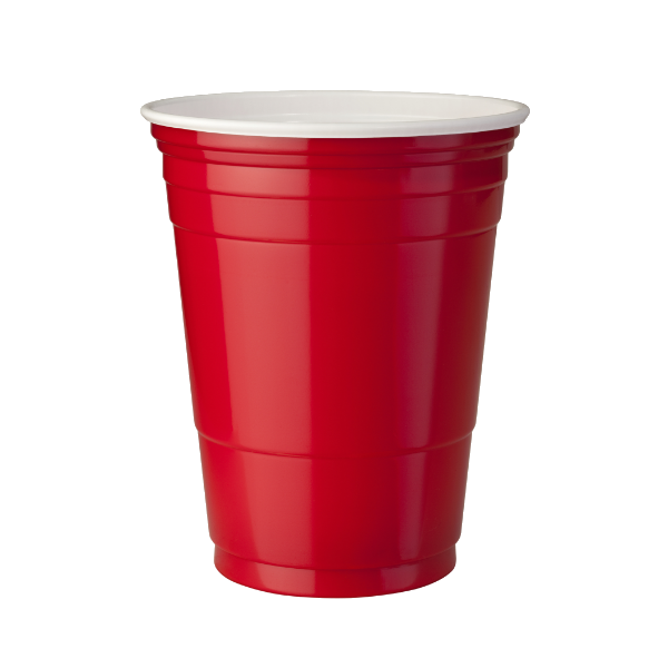 Red Solo® Cup