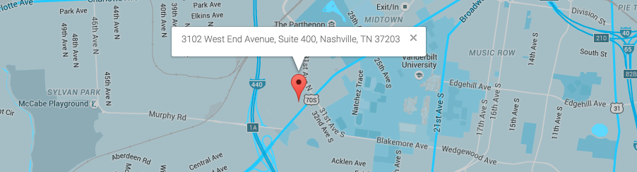 Directions to ExecutiveLP Office